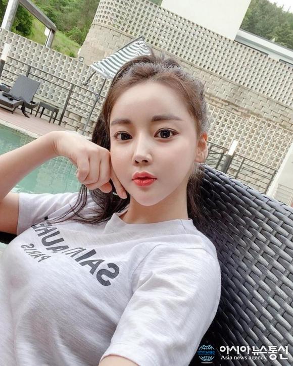 박소은 Soeun